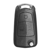 3 Button Smart Key for Opel Astra 433mHz Transponder ID:46-PCF7941