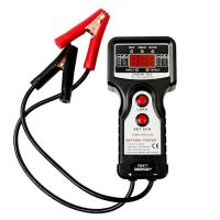 All-Sun EM577 Battery Tester 6V 12V CCA Digital Automotive Battery Analysis EM577 Charging
