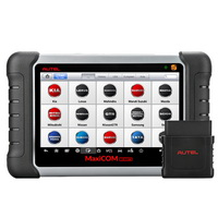 2018 Autel MaxiCOM MK808TS Auto TPMS Relearn Tool Universal Tire Sensor Activation Pressure Monitor Reset Scanner