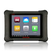 Original Autel MaxiSys Elite with Wifi/Bluetooth OBD Full Diagnostic Scanner with J2534 ECU Programming 2 Years Free Update