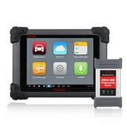 Autel MaxiSys Pro MS908P Car WIFI Diagnostic / ECU Programming Tool with J-2534 System Update Online Multi-Languages