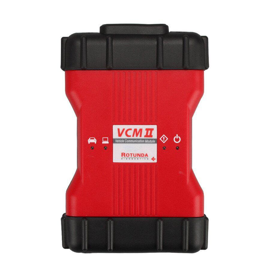Best Quality VCM II Diagnostic Tool With WIFI Function for Ford IDS V115