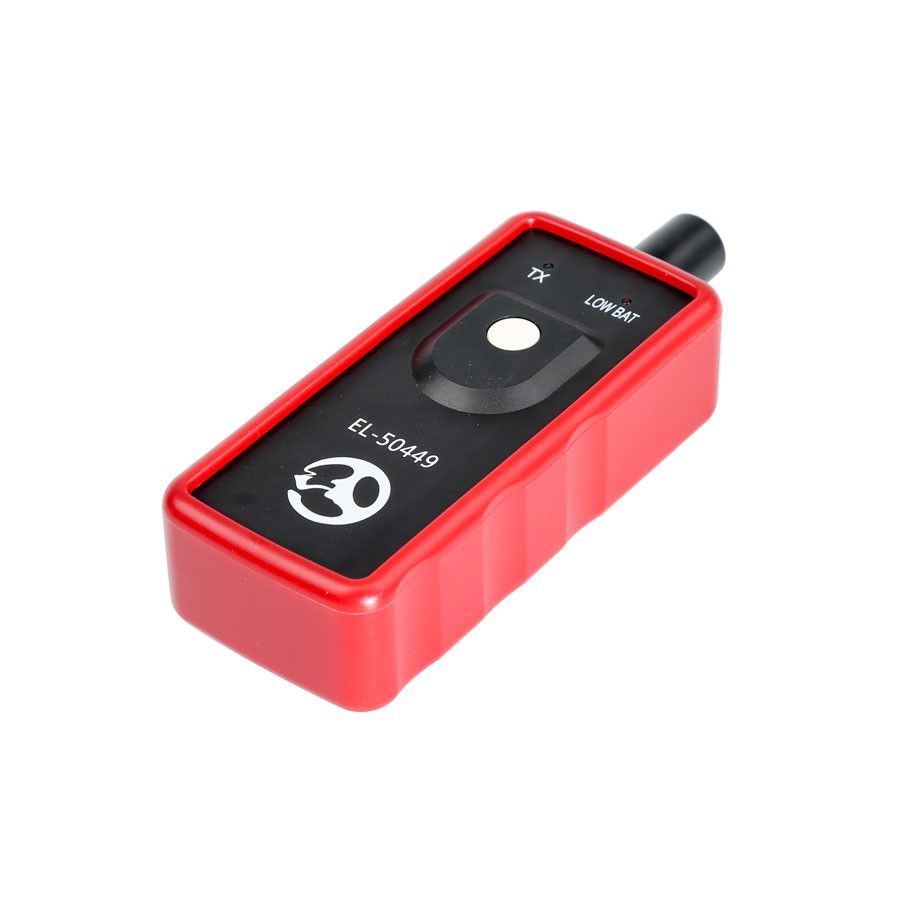 EL-50449 Auto Tire Pressure Monitor Sensor TPMS Relearn Reset Tool OEC-T5 for Ford Series Vehicle