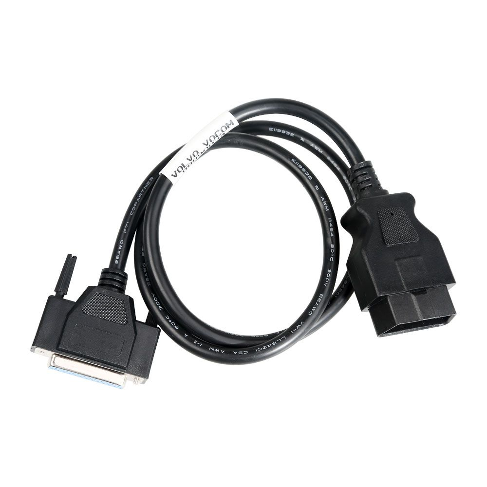 New Volvo 88890300 Vocom Interface PTT 1.12 Diagnose for Volvo/Renault/UD/Mack Truck