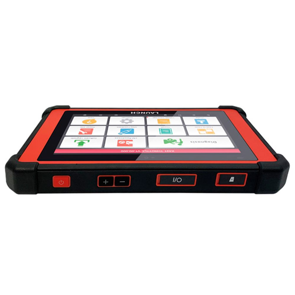 Original Launch X431 PAD V 5 with SmartBox 3.0 Automotive Diagnostic Tool Support Online Coding and Programming 3 Years Free Update Online