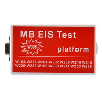 MB EIS Test Platform For NEW MB EIS W211 W164 W212 MB EIS Test Platform MB Auto Key Programmer For Benz