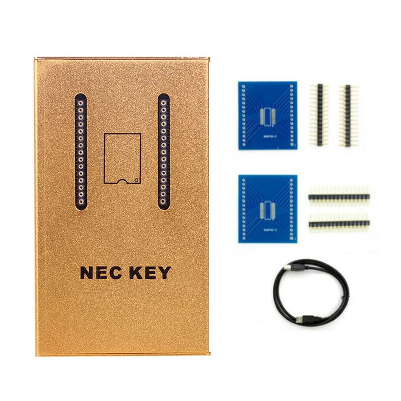 MB IR NEC Key Programmer For Mercedes For Benz IR NEC Key Prog Auto Key Programmer For Mercedes