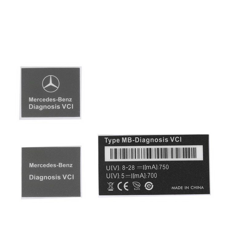 Mercedes BEZN C6 OEM DOIP Xentry Diagnosis VCI Multiplexer