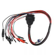 MPPS V21 V18 OBD Breakout ECU Bench Pinout Tricore Cable