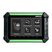 OBDSTAR X300 DP X-300DP PAD Key Master Tablet Key Programmer Full Configuration