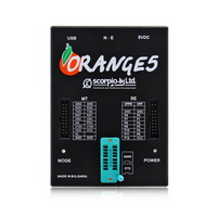 OEM Orange5 Professional Programming Device With Full Packet Hardware