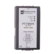 Python Nissan Diesel Special Diagnostic Instrument Update By CD