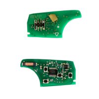 Remote Board 4 Buttons 315MHZ for Chevrolet Buick Opel