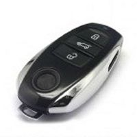 Remote Key for Volkswagen Touareg 3Buttons 315MHZ/433MHZ(OEM)