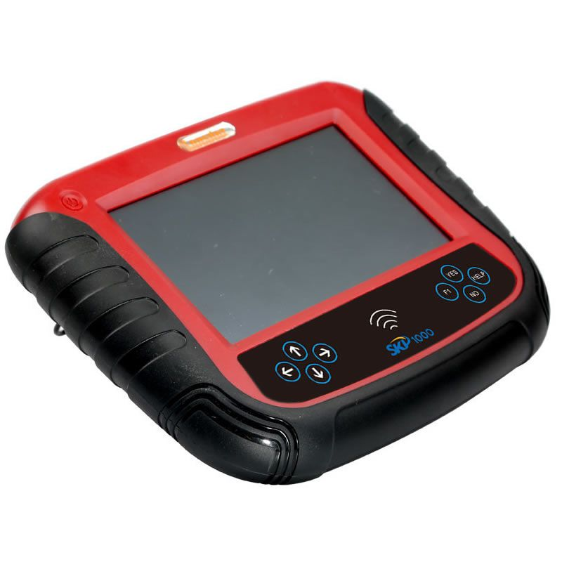 SKP1000 Tablet Auto Key Programmer A Must Tool for All Locksmiths Perfectly Replaces CI600 Plus and SKP900