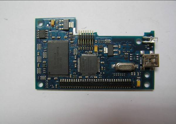 vas 5054a b quality pcm board 3