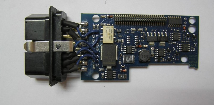 vas 5054a b quality pcm board 2
