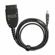 Latest Version VCDS VAG COM Diagnostic Cable HEX USB Interface for VW, Audi, Seat, Skoda With Multi-language support Updated