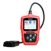 VIDENT iEasy300 OBD2/EOBD CAN Code Reader Scanner Automotive Diagnostic Scan Tool clear Trouble Codes