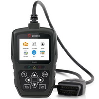 Vident iEasy300Pro OBD2 EOBD CAN Engine Code Reader Diagnostic Scanner Tool