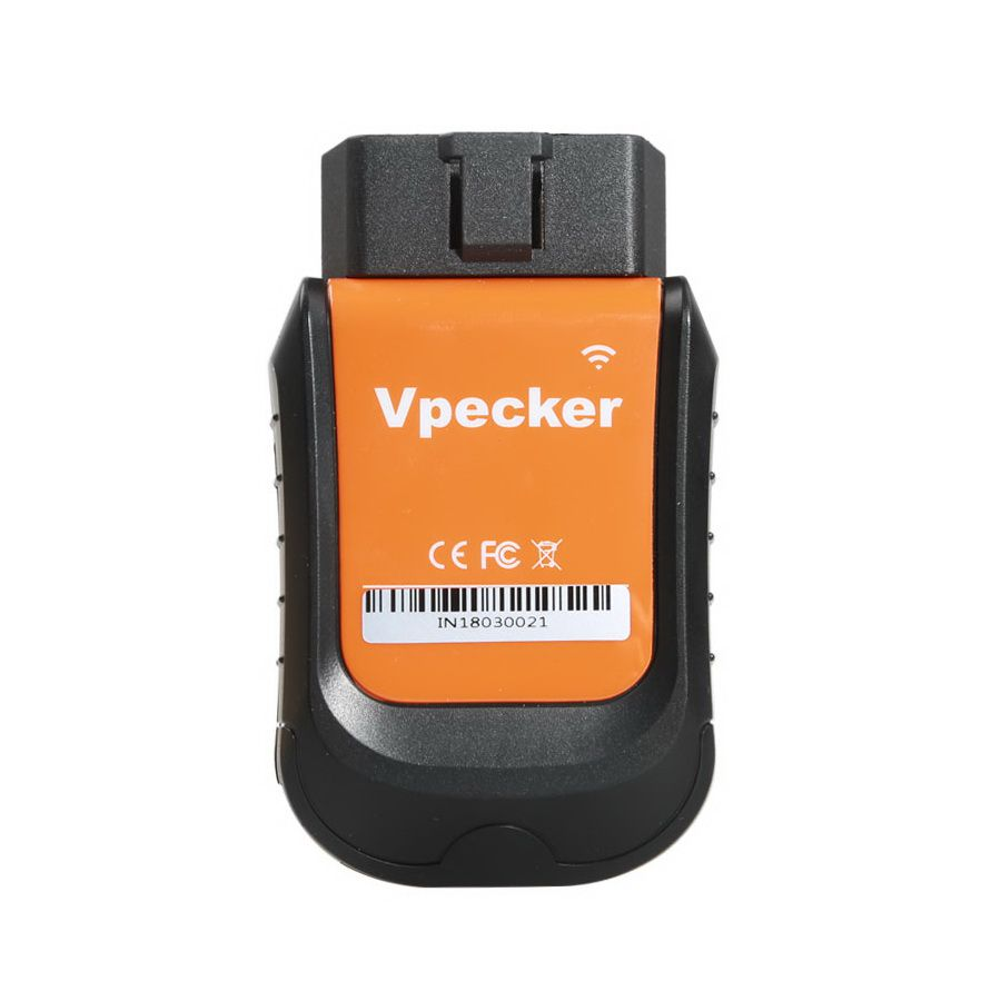 VPECKER EASYDIAG V8.2 India Version Wireless OBDII OBD2 Full Diagnostic Tool for Tata/Maruti/Mahindra