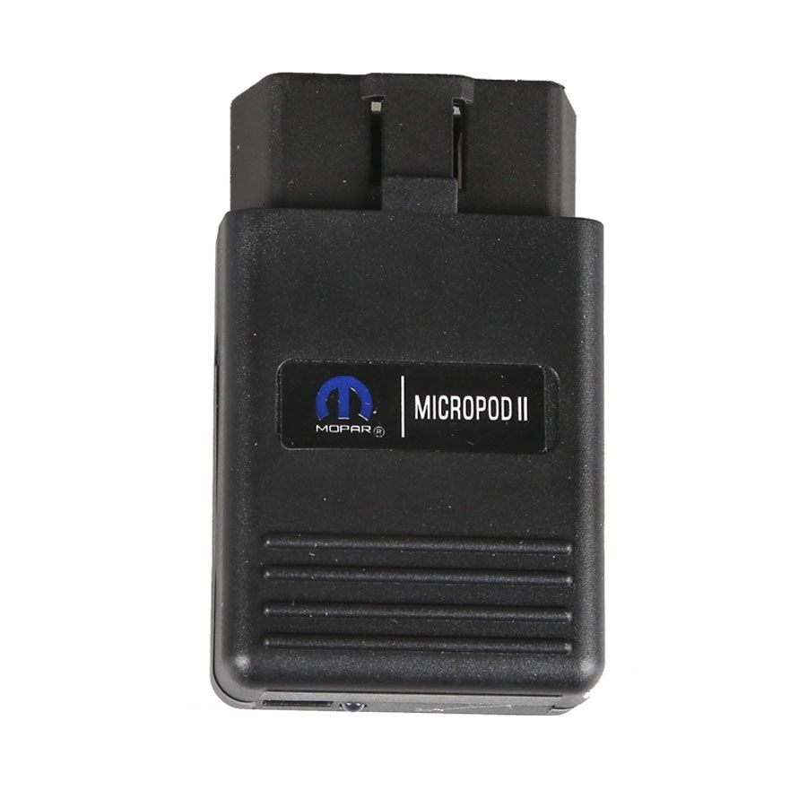 Best Quality OEM V17.03.01 wiTech MicroPod 2 Diagnostic Programming Tool for Chrysle