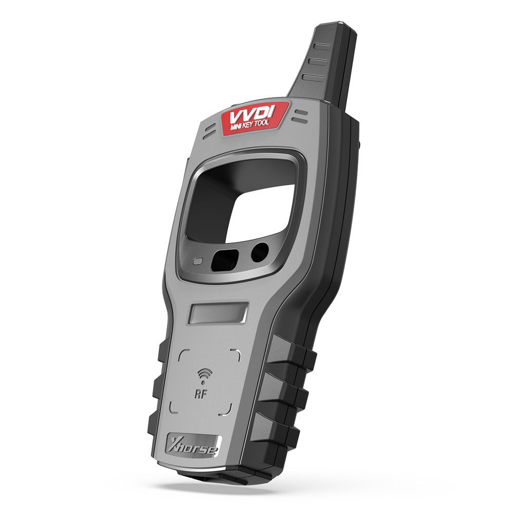 2019 New Arrival Xhorse VVDI Mini Key Tool Remote Key Programmer Support IOS and Android The Same Functions as VVDI Key Tool