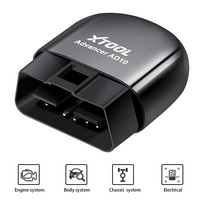 XTOOL AD10 ELM327 Advancer OBD2 Diagnostic Scanner