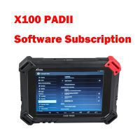 Xtool X100 Pad2/X100 Pad2 Pro Yearly Software Upgrade Subscription Service After 2 Years Free Update