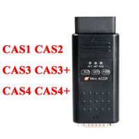 Yanhua Mini ACDP Key Programming Master Basic Module with BMW CAS1 CAS2 CAS3 CAS3+ CAS4 CAS4+ IMMO Key Programming and Odometer Reset Adapter