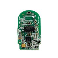 YH BMW F Series CAS4+/FEM Blade Key 315 MHZ Board Without Shell
