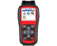 Autel MaxiTPMS TS408 TPMS Activator, MX-sensors Program & on-tool Relearn Procedure