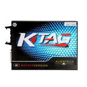 Latest V2.23 KTAG ECU Programming Tool Firmware V7.020 Master Version with Unlimited Tokens