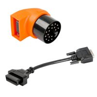 Foxwell BMW 20 Pin and Extension Cable for Foxwell NT510/NT520/NT530 Multi-System Scanner