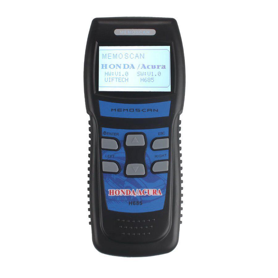 Memoscan Professional Tool H685 For HONDA/ACURA