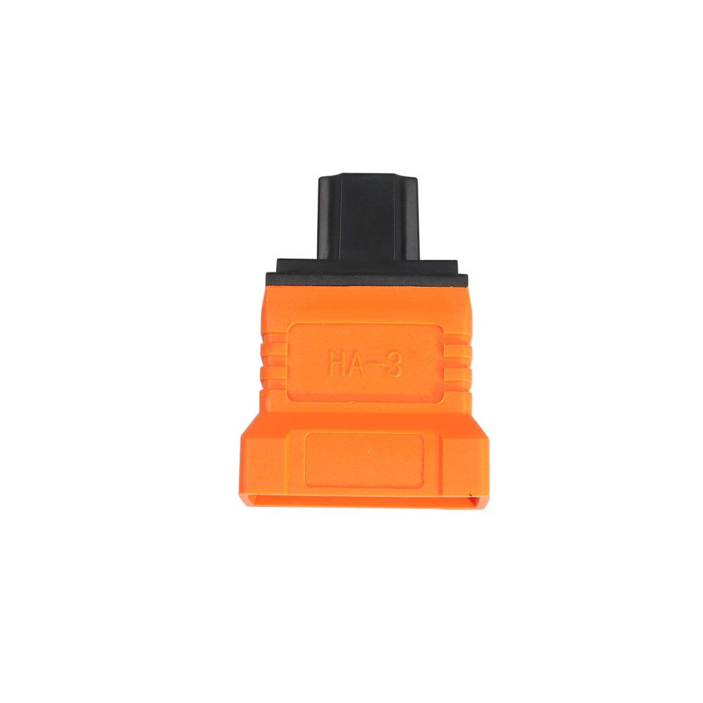 OBD Adapters Kit for Foxwell NT644/NT644 Pro Work on Old Vehicles before 2000 Years
