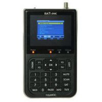 SATlink WS-6906 Professional Digital Satellite Signal Finder Meter