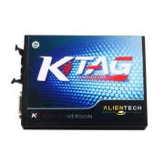 Promotion V2.10 FW V5.001 KTAG K-TAG ECU Programming tool Master Version