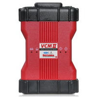 Promotion Top quliaty VCM II for Ford Mazda 2 in 1 Diagnostic Tool with latest version Ford Mazda IDS V117
