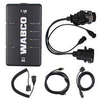 Best Quality WABCO DIAGNOSTIC KIT (WDI) WABCO Trailer and Truck Diagnostic Interface